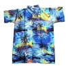 072 0401 Adult Hawaii Shirt